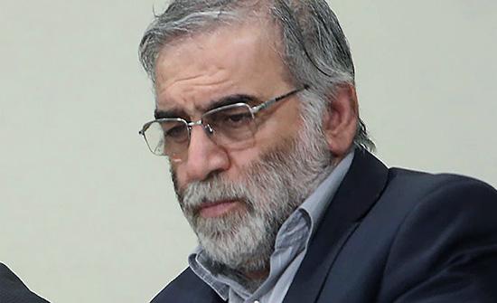 جيش إيران يكذب وزير المخابرات.. نفى ضلوع عنصر في اغتيال فخري زاده