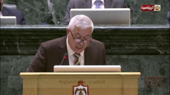 لجنة نيابية مشتركة تشرع بمناقشة قانون أمانة عمان