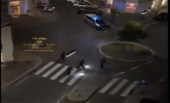 بالفيديو :7 قتلى وعدة جرحى في الهجوم المسلح وسط العاصمة فيينا