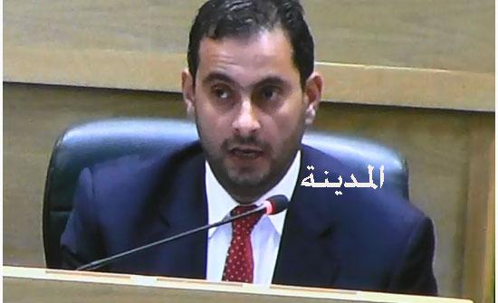 الحموري يبحث مع وزير خارجية مالطا تعزيز التعاون الاقتصادي