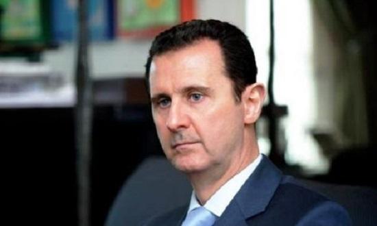 الأسد يصدر مرسوما بعفو عام