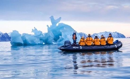 بالصور: أشخاص في مواجهة التغير المناخي.. أخطار وجهود ملهمة