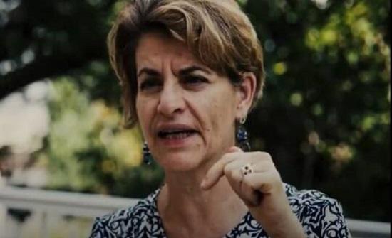 اسرائيل تعين اميرة اورن سفيرة لها في القاهرة