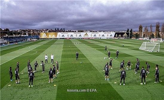 4 غيابات تحاصر ريال مدريد أمام ألافيس