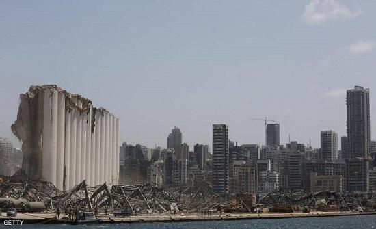 انفجار مرفأ بيروت.. تواصل التحقيقات وارتفاع عدد الموقوفين