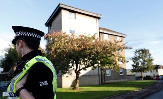 """الشرطة البريطانية تشتبه في مقتل امرأة من """"بدون"""" الكويت"""