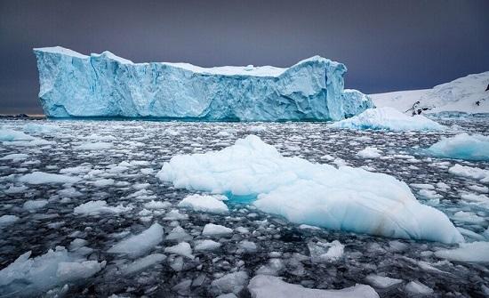 ماذا سيحصل إذا ذاب كل جليد الأرض في ليلة وضحاها؟ (فيديو)