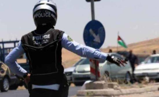 اغلاق بعض الطرق في عمان 18 شهرا لإنشاء تقاطع الإرسال الجديد