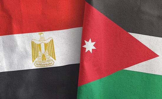 اللجنة الأردنية المصرية للنقل البحري تقر عدداً من التوصيات