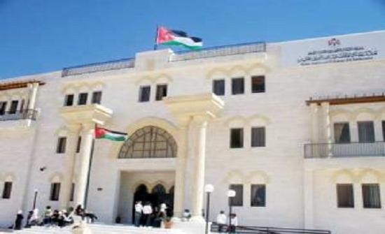 مدير مدرسة الملك عبدالله الثاني للتميز يدعو الطلبة العودة للدراسة غدا الاثنين