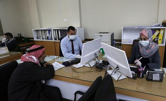 """""""الصحة العالمية"""": ندعم قطاع غزة في استعداده لمواجهة كورونا"""