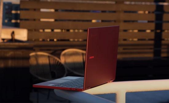 بالفيديو.. أحدث حواسب Chromebook من سامسونغ