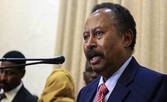 السودان..ولادة الحكومة اليوم