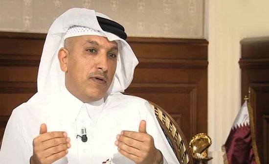 قطر: النائب العام يأمر بالقبض على وزير المالية