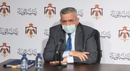 عبيدات : الوزارة بصدد افتتاح قسم الدم والأورام في مستشفى البشير
