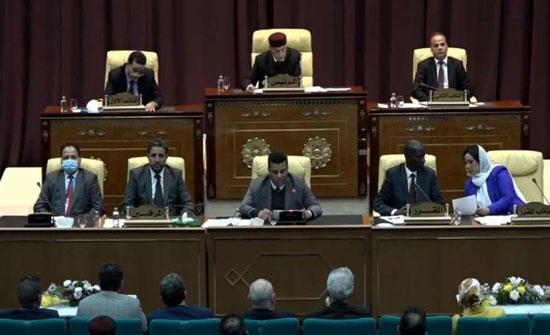 البرلمان الليبي يؤجل منح الثقة للحكومة إلى الثلاثاء