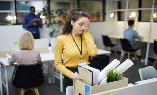 متى ينبغي عليك اتخاذ قرار الاستقالة من عملك؟