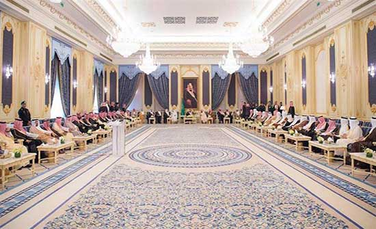 السعودية : نقف إلى جانب الأردن ونساند الملك عبد الله في قراراته