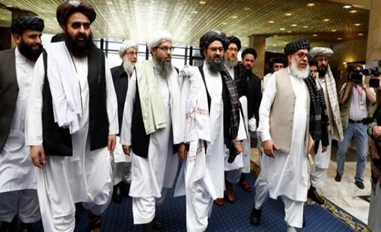إدارة بايدن أبلغت أفغانستان بقرار مراجعة الاتفاق المبرم مع طالبان في فبراير 2020