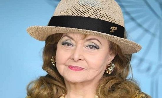 """ليلى طاهر تزوّجت 6 مرات .. ويوسف شاهين وصفها بـ""""الهبلة"""""""