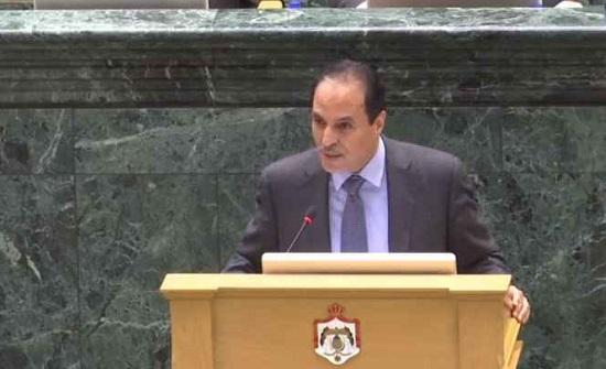 البرلمانية الأردنية مع دول الخليج تلتقي السفير البحريني