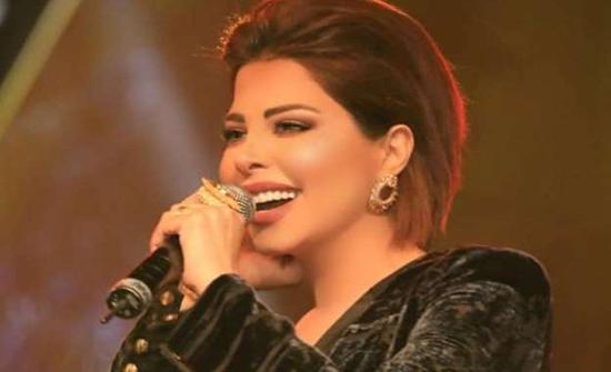 شاهد : شمس الكويتية تثير الجدل بإطلالة جذابة