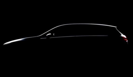 بالفيديو: مرسيدس بنز تشوق عشاقها بفيديو لسياراتها A-class الاقتصادية الجديدة