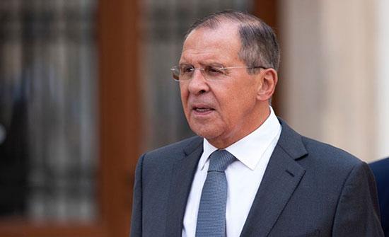 لافروف يعلق على إمكانية الاتفاق مع واشنطن حول شمال سوريا