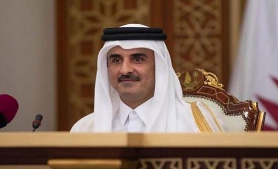أمير قطر يصدر قانون مجلس الشورى تمهيدا لإجراء أول انتخابات
