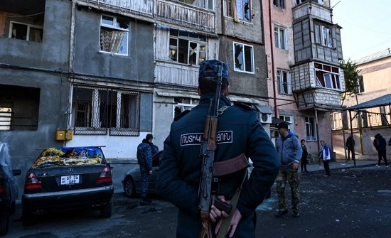 رغم الهدنة.. نار القوقاز تتواصل بين أرمينيا وأذربيجان