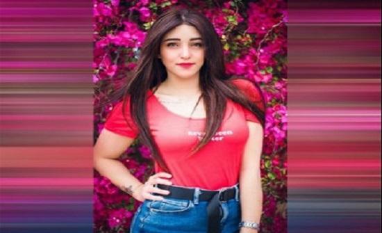 """مصر... بلاغ جديد ضد فتاة """"تيك توك"""" منار سامي"""