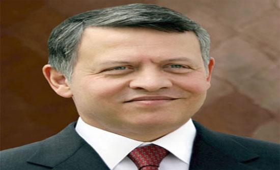 الملك يهنىء، خلال اتصال هاتفي الرئيس القبرصي بإعادة انتخابه
