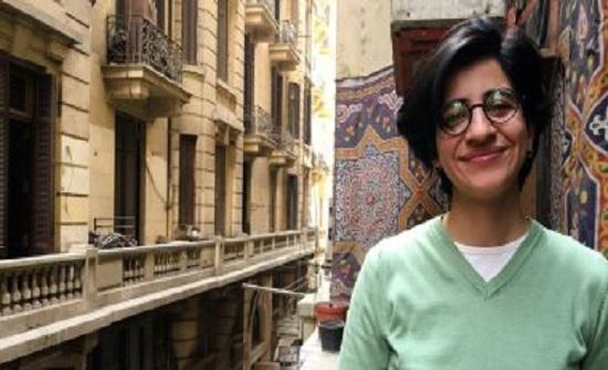 """أغرب رسالة تركتها أشهر """"مثلية"""" في مصر قبل انتحارها"""