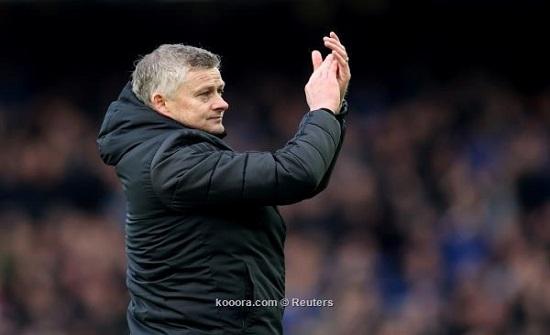 مانشستر يونايتد ينقض على ضحية برشلونة
