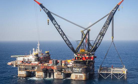 نتنياهو: تل أبيب تشكل مع القاهرة مركزاً إقليمياً للطاقة