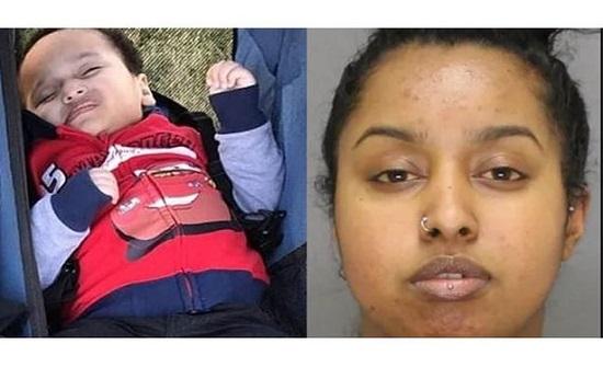 امريكا : تفاصيل مـأساوية.. الأم تقتل ابنها المعاق وتحتفظ بجثته داخل السيارة