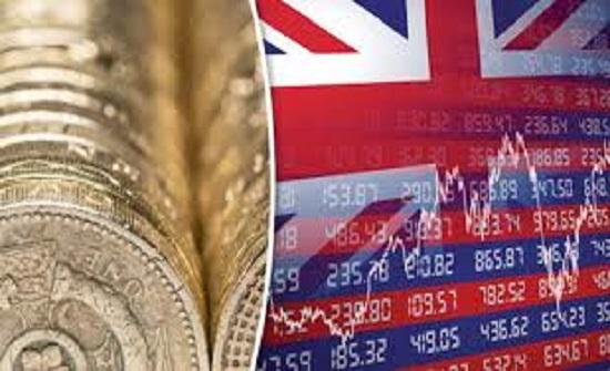 الاقتصاد البريطاني يسجل معدل نمو 3ر0 بالمائة