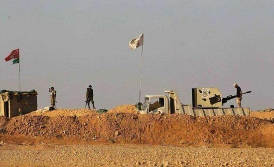 صواريخ من تحت الأقبية.. تحركات إيرانية شرق سوريا