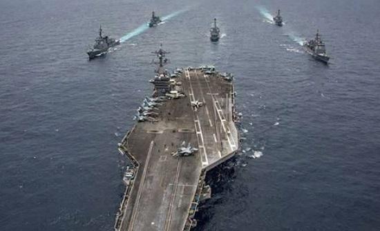 بريطانيا: إيران سلكت طريق الخطر.. وسفننا ستبتعد