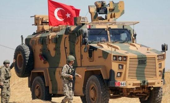 أنقرة تطلب من موسكو وقف غاراتها بمنطقة خفض التصعيد بسوريا