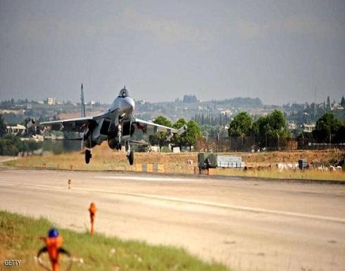 بوتن يأمر حكومته بالتفاوض مع دمشق لتسليم الروس منشآت إضافية