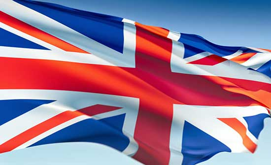 بريطانيا: 12 وفاة و7738 إصابة بكورونا