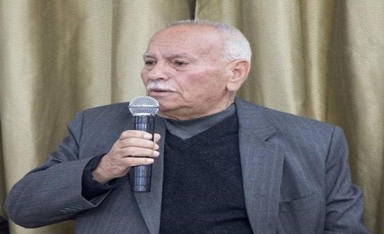 وفاة رئيس بلدية اربد الاسبق عبدالرؤوف التل