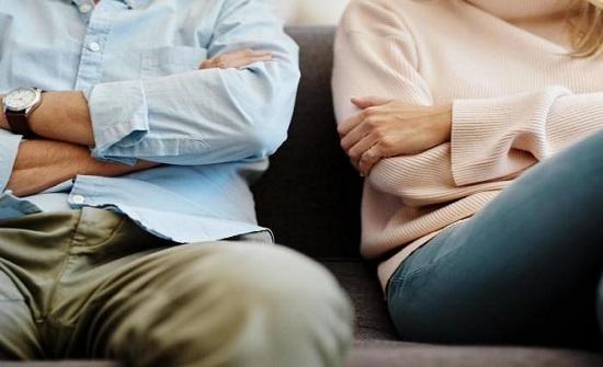 أمور اذا تواجدت بالزوجين فإنها تستوجب الطلاق