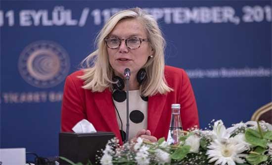 دول عديدة تنقل سفاراتها بأفغانستان إلى الدوحة ومكتب دبلوماسي دائم لواشنطن في قطر