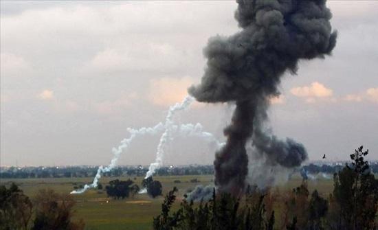 مقتل 4 من عائلة بقصف لمليشيا حفتر جنوبي طرابلس