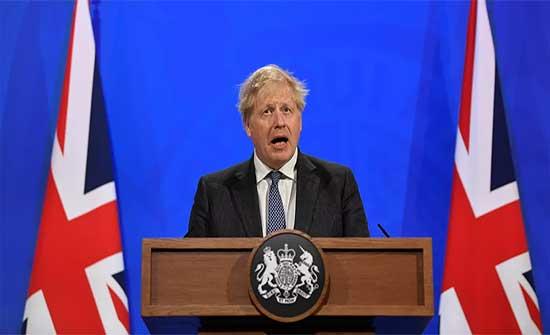مبعوث رئيس الوزراء البريطاني يلتقي قادة طالبان في كابول