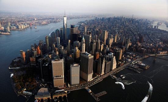 ارتفاع عدد الإصابات بكورونا في نيويورك إلى نحو 15 ألف وعمدة المدينة: لن ننتصر على الوباء دون الجيش