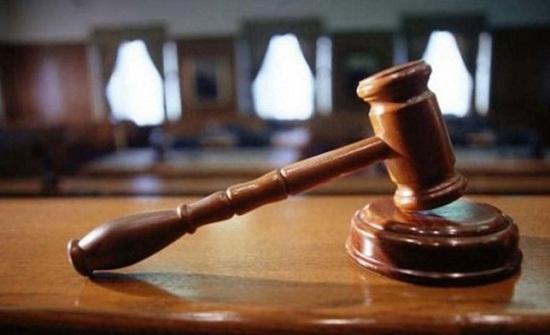 توقيف سائق شاحنة سوري الجنسية كسر الحظر المنزلي