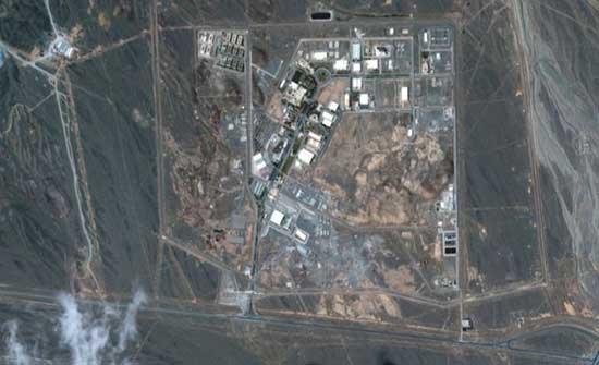 مصادر إيرانية تعلن بدء تخصيب اليورانيوم بنسبة 60%